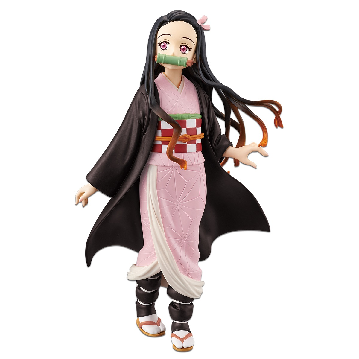 Nezuko Kamado (Re-run) Demon Slayer Prize Figure