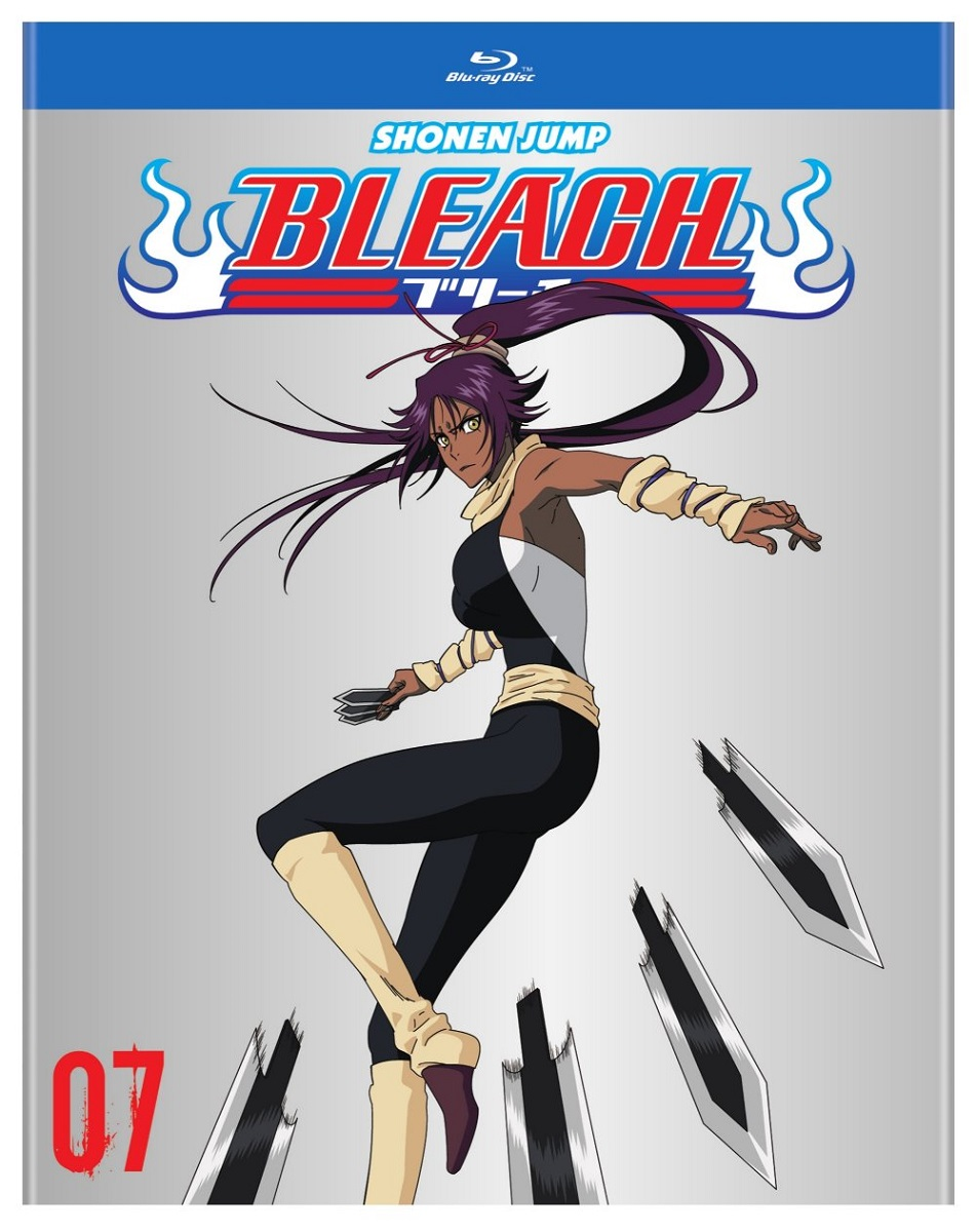 Bleach Set 7 Blu-ray