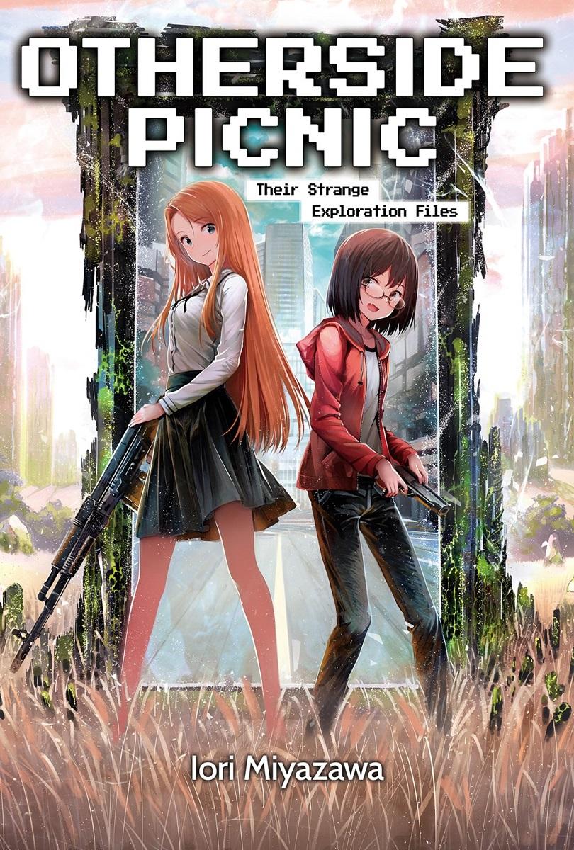 Otherside Picnic Novel Omnibus Volume 1