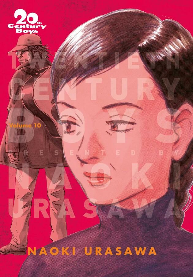 20th Century Boys The Perfect Edition Manga Volume 10