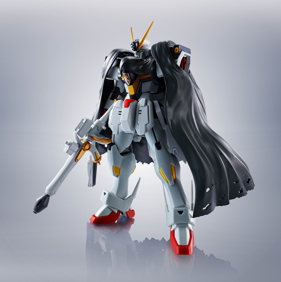 Crossbone Gundam X1/X1 Kai Evolution Spec Mobile Suit Crossbone Gundam Figure