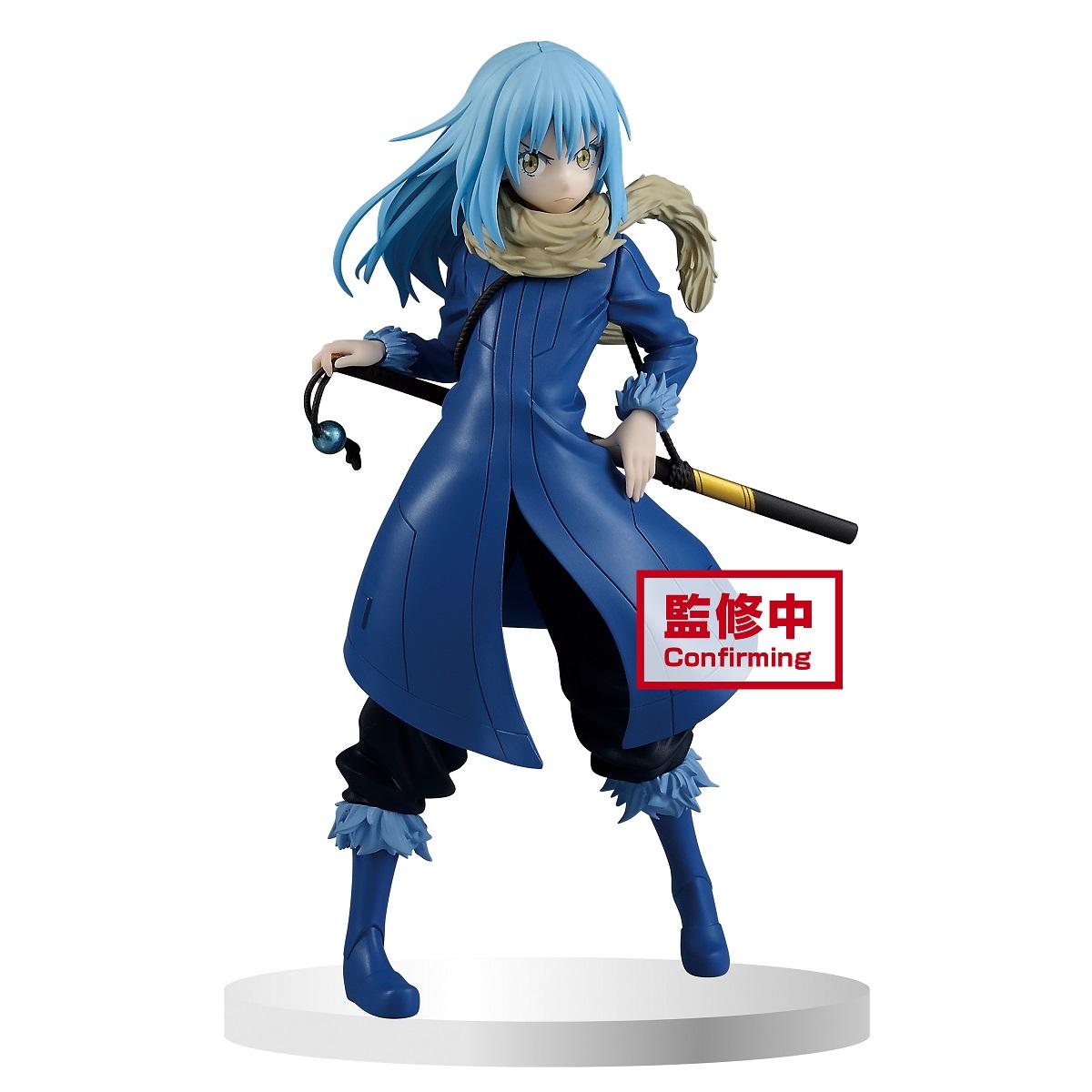 Rimuru Tempest Otherworlder Ver That Time I Got Reincarnated as a Slime Prize Figure