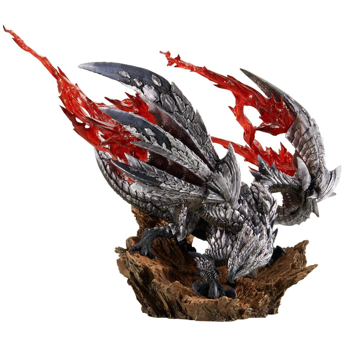 Valphalk (Re-Run) Monster Hunter Statue Figure