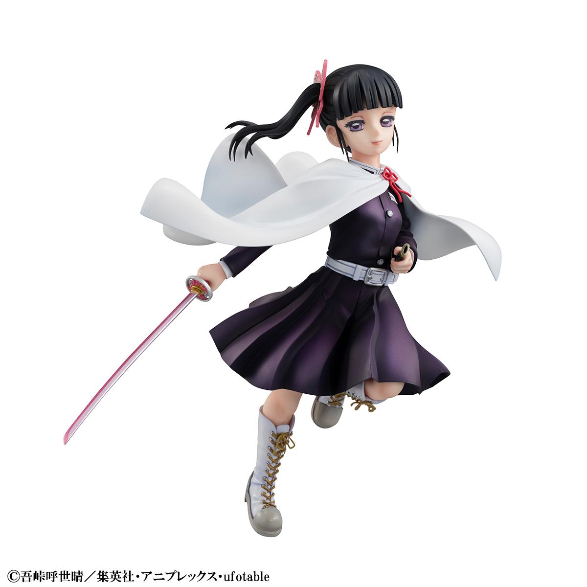Kanao Tsuyuri Gal Series Demon Slayer Figure