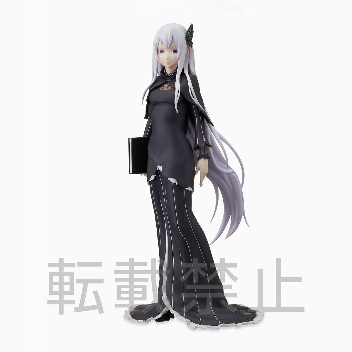 Echidna Re:ZERO SPM Prize Figure