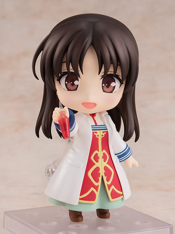 Sei Takanashi The Saints Magic Power is Omnipotent Nendoroid Figure