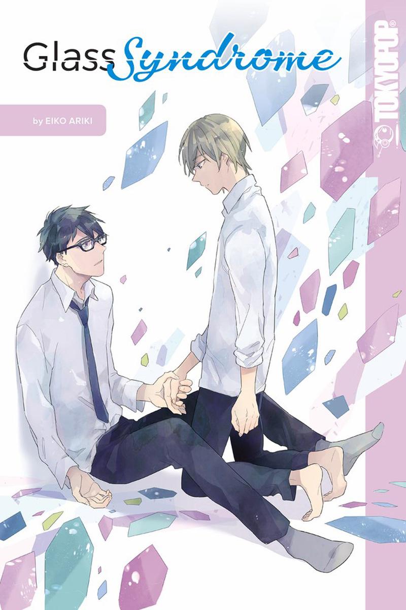 Glass Syndrome Manga