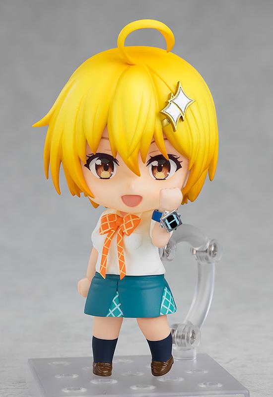 Kirara Hoshino SUPER HXEROS Nendoroid Figure