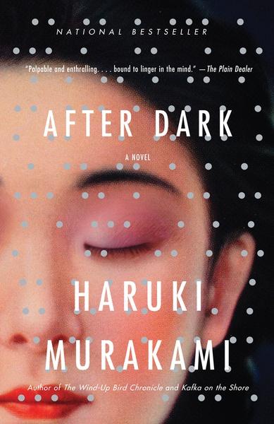 After Dark Novel