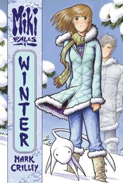 Miki Falls Manga Volume 4
