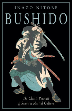 Bushido Classic Portrait of Samurai Martial Culture