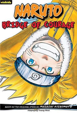 Naruto Chapter Book Volume 5