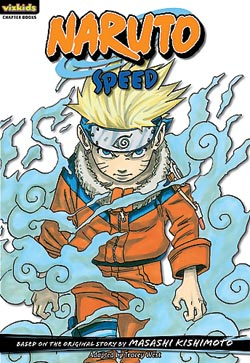 Naruto Chapter Book Volume 6