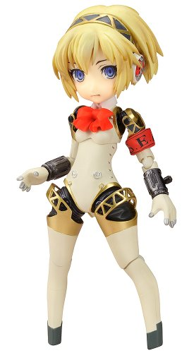 Aigis (Re-Run) Persona 4 Arena Parfom Figure