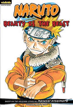 Naruto Chapter Book Volume 13