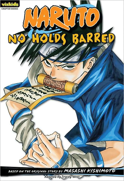 Naruto Chapter Book Volume 14